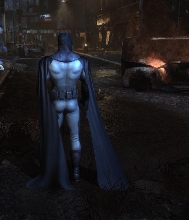 Русификатор Для Batman Arkham City Звук