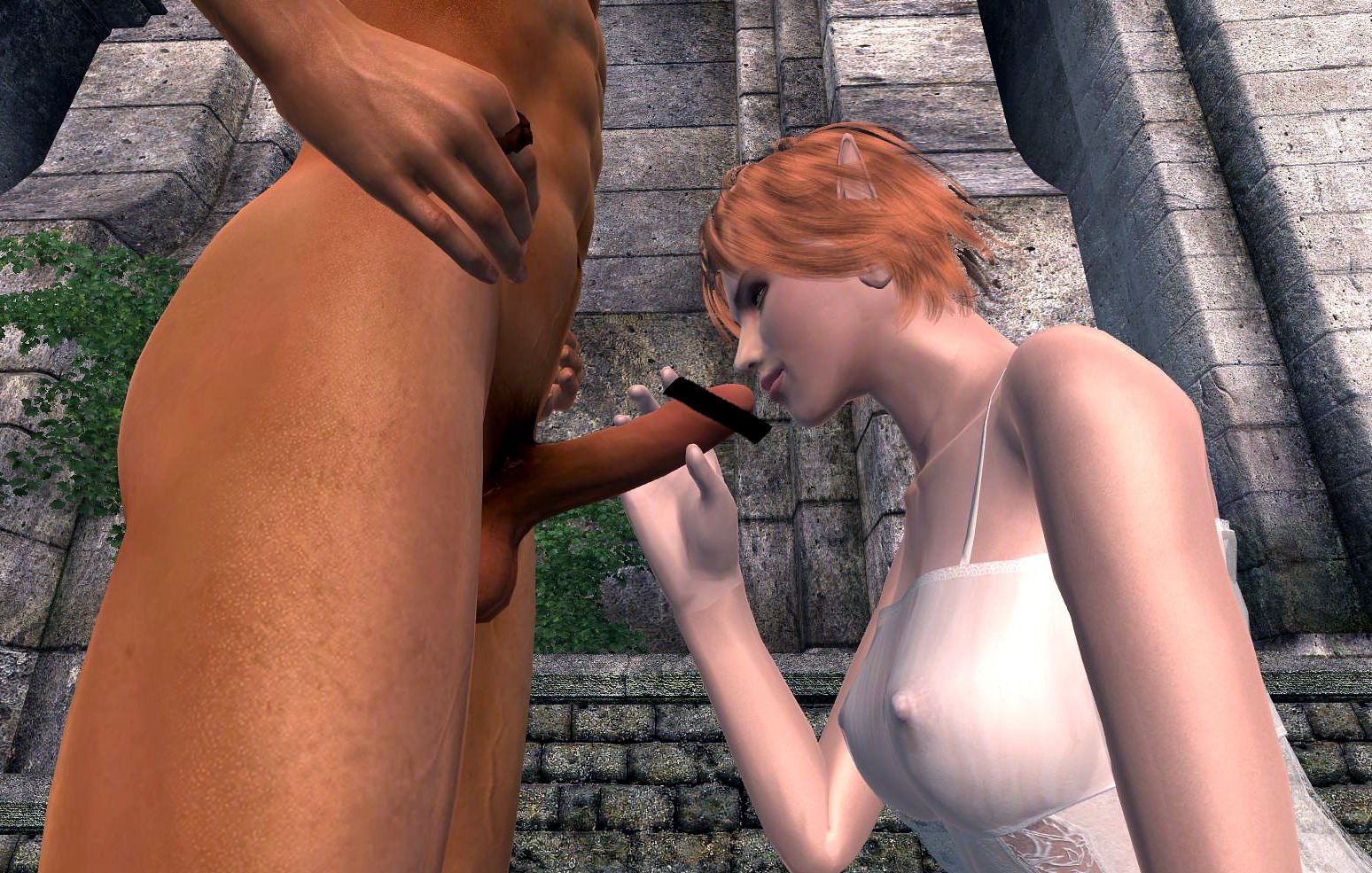 Oblivion mods erotic dance erotica girl