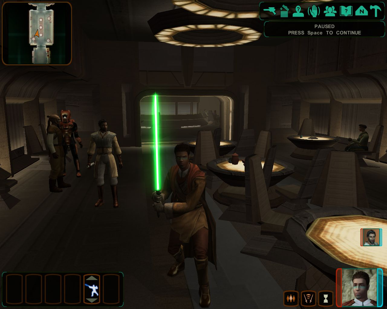 Kotor2 skin mods fucking video