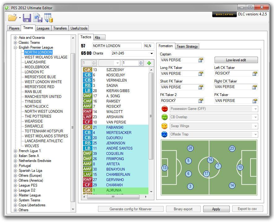Программа для редактирования bin файлов скачать бесплатно