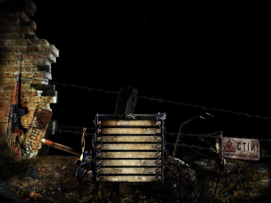 биртхригхт: картинки сталкер на полный экран