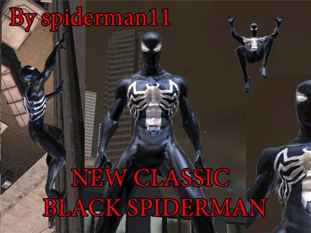 моды для Spider Man Web Of Shadows скачать - фото 3