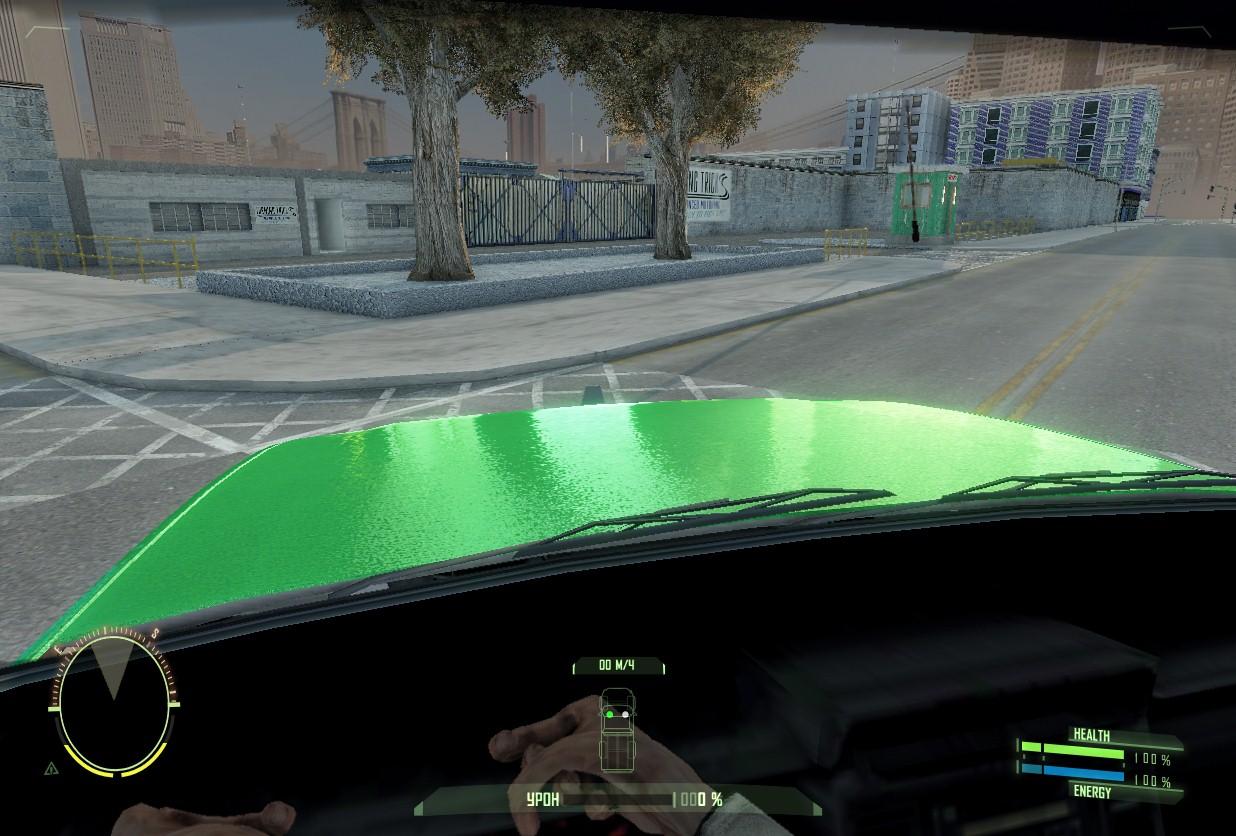 Скачать Sandbox 2 для Crysis