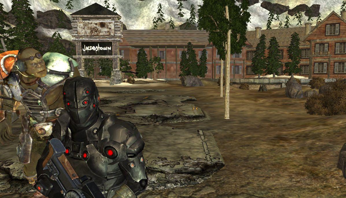 Fallout: new vegas + dlc (freeboot) xbox360 » скачать игры торрент.