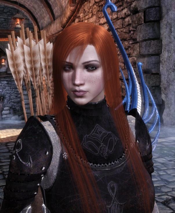 Dragon Age Origins Редактор Персонажа скачать