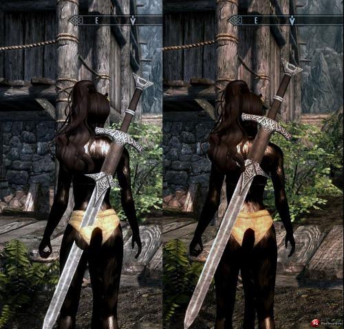 игра путь меча 3