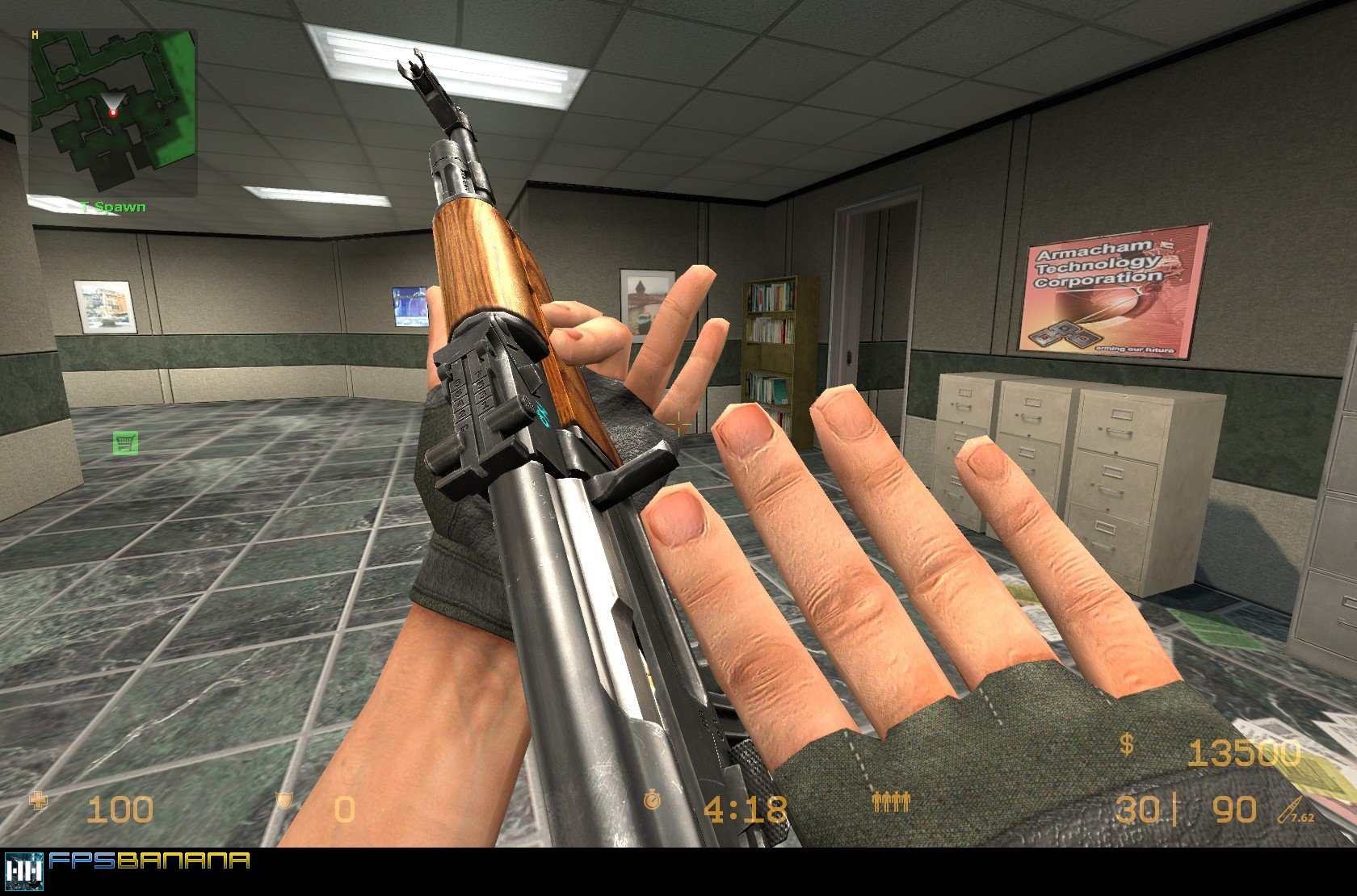 Counter strike xxx mod pron pictures