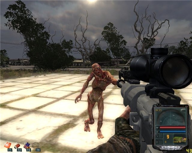 скачать игру сталкер мертвый город через торрент бесплатно на компьютер - фото 5