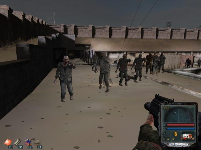 Dead City Mod 4.80 Скачать Торрент