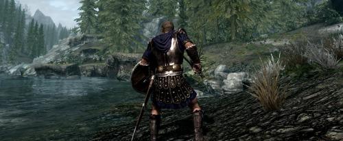 Мод Меняющий Юбки Для Героев 5
