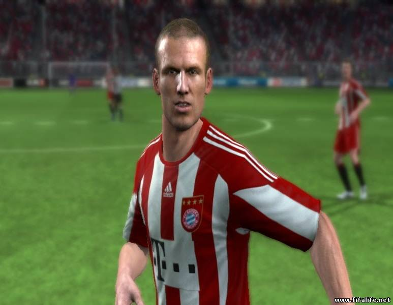 robben Archives - PES Patch