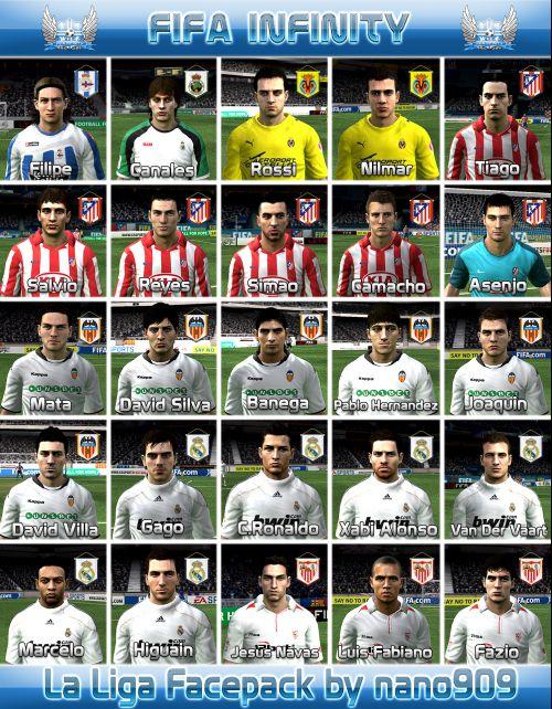 Моды для Fifa 14