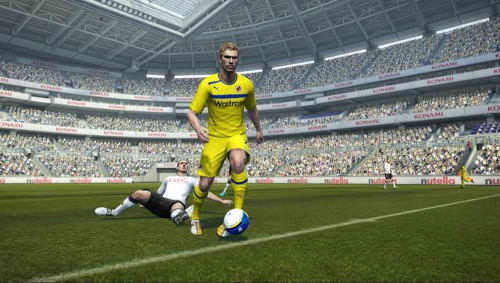 : FPFRANCE : PES 2013 - PES 2013 PC Big