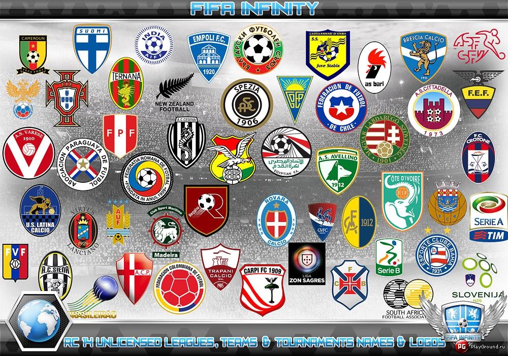 белорусская лига fifa: