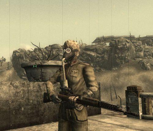 Скачать патчи для Fallout 3 с.
