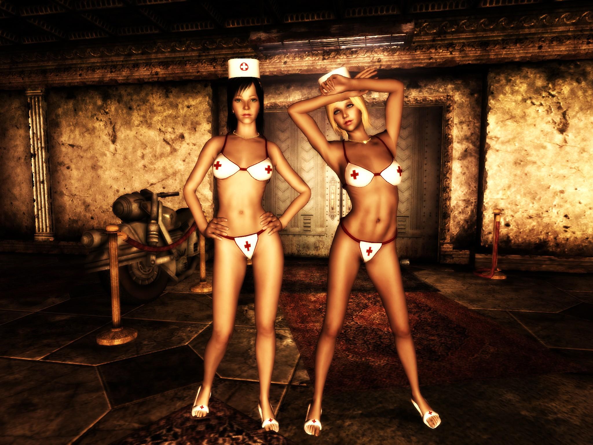 Fallout3 pornpics pornos gallery