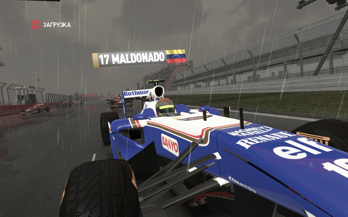 F1 2011 patch gamershell