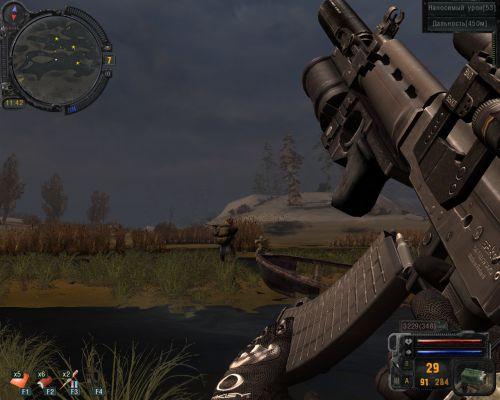 WeaponsRePack Mod for SGM 1.7 + ФИКС. Просмотров: 49 Добавил: Urik Дата.