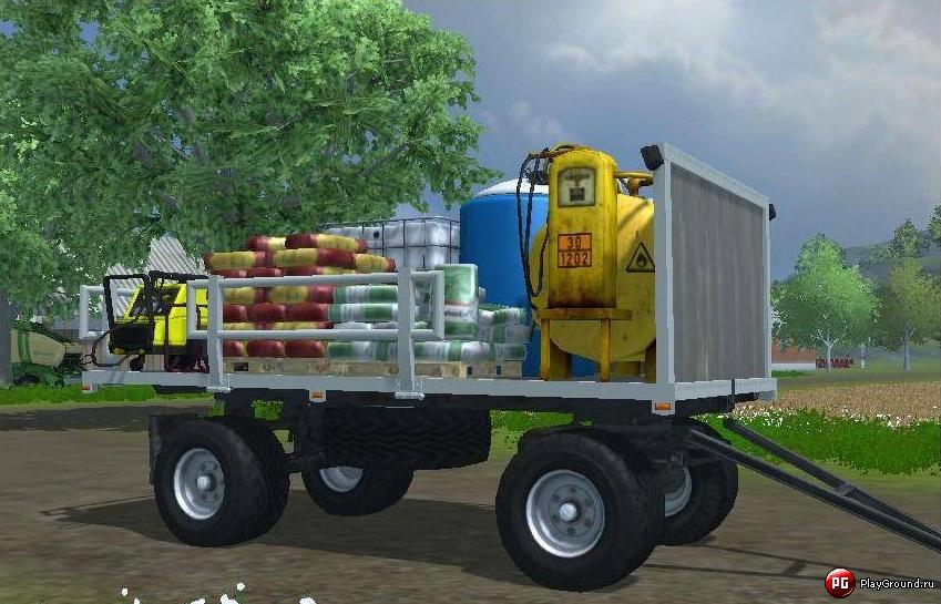 моды на фермер симулятор 2013 фото