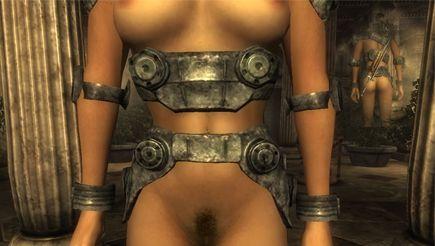 Fallout 3 Porn Mods