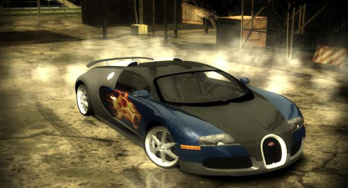 need for speed most wanted bugatti veyron ecoroom. Black Bedroom Furniture Sets. Home Design Ideas