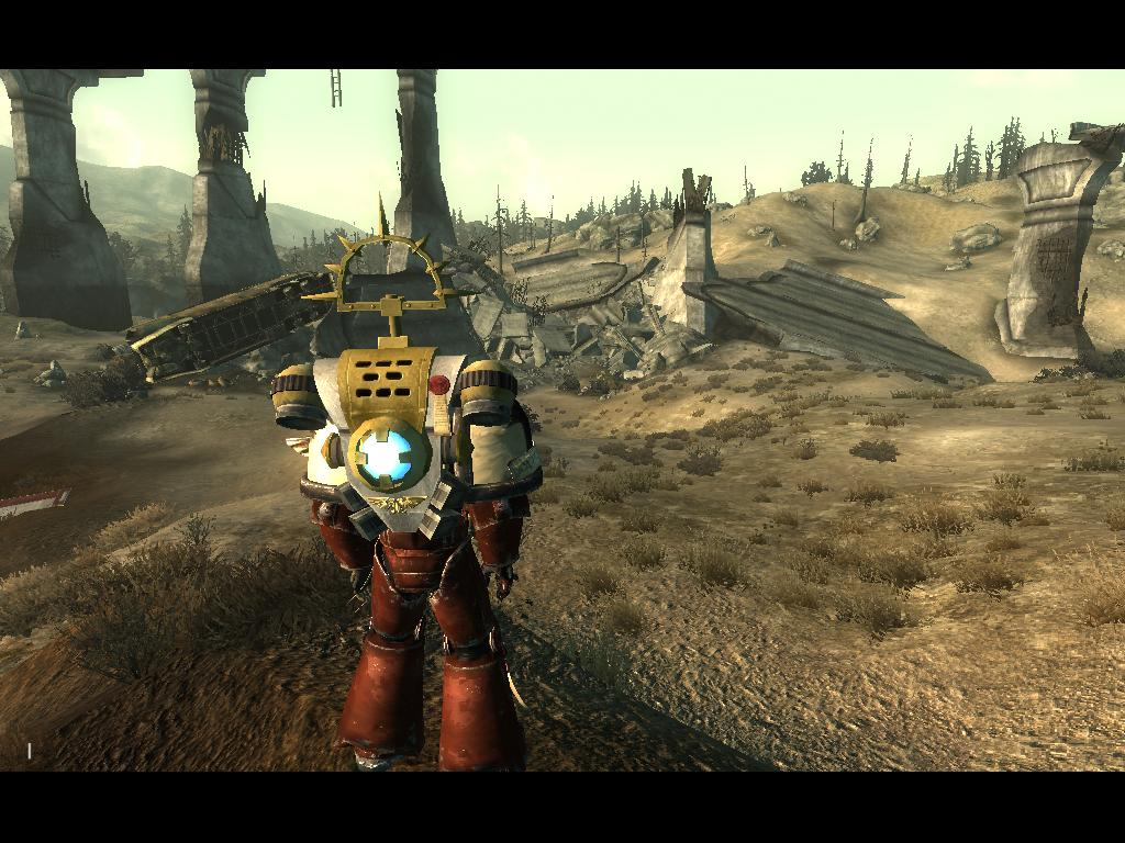 Скачать Моды На Fallout 3 На Строительство - фото 7