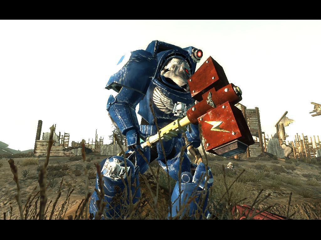 Патч Для War Band Companions
