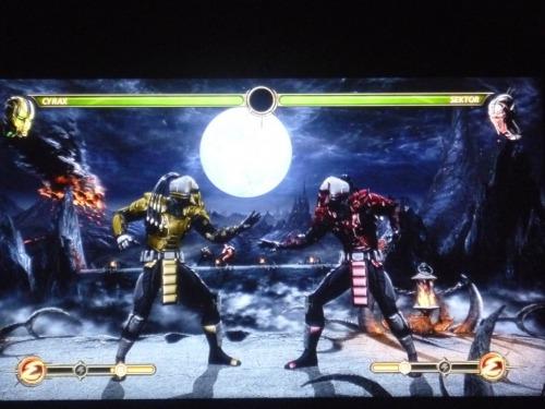 Скачать Костюмы для Mortal Kombat 9