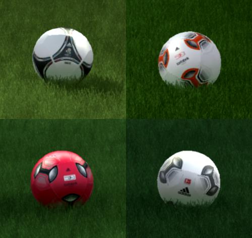 Fifa 10: скриншоты nextgen-версии