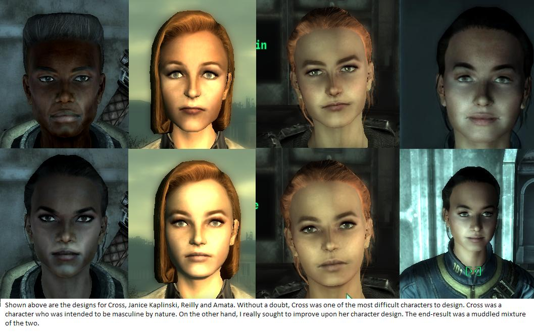 Скачать мод project beauty для fallout 3
