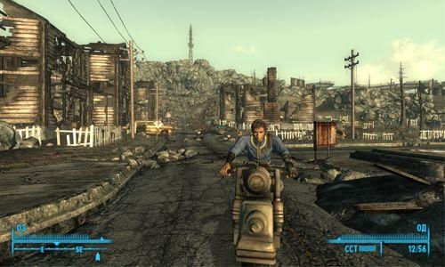 скачать читы для Fallout 3 - фото 10