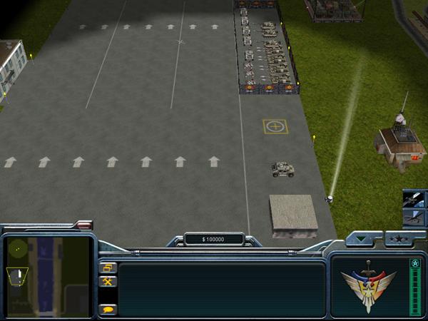 Моды для Command Conquer Generals