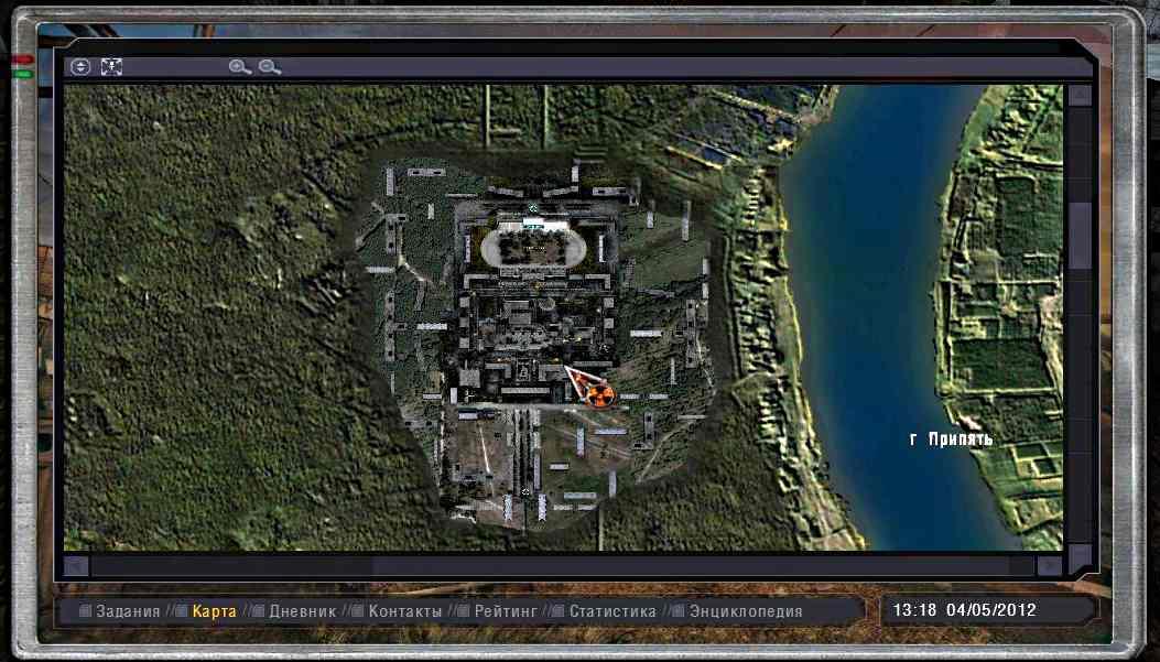 Код От Двери На Радаре В Сталкер Тень Чернобыля