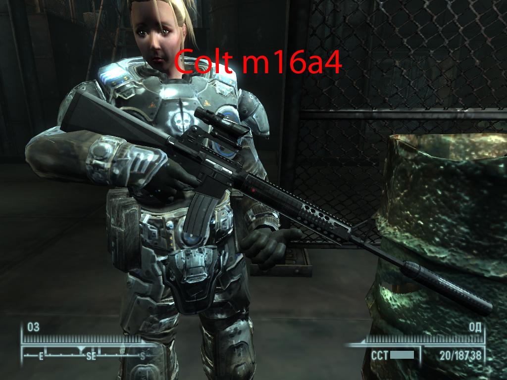моды для Fallout 3 скачать - фото 10
