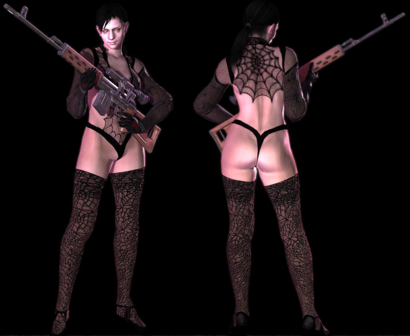 Resident evil 5 nude cheats sheva softcore films