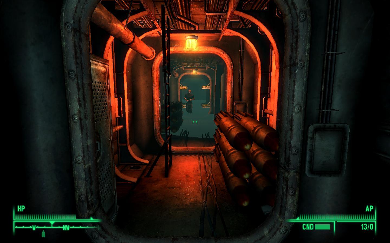Fallout new vegas guns оружие каталог файлов