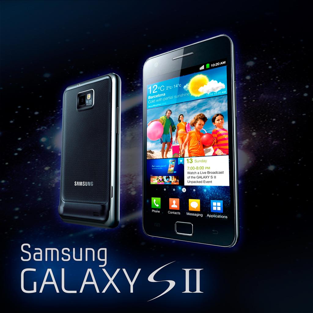 Оригинальная прошивка samsung galaxy s2 i9100