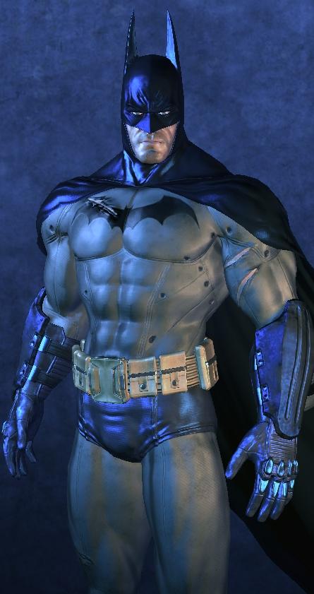 Читы для batman arkham asylum