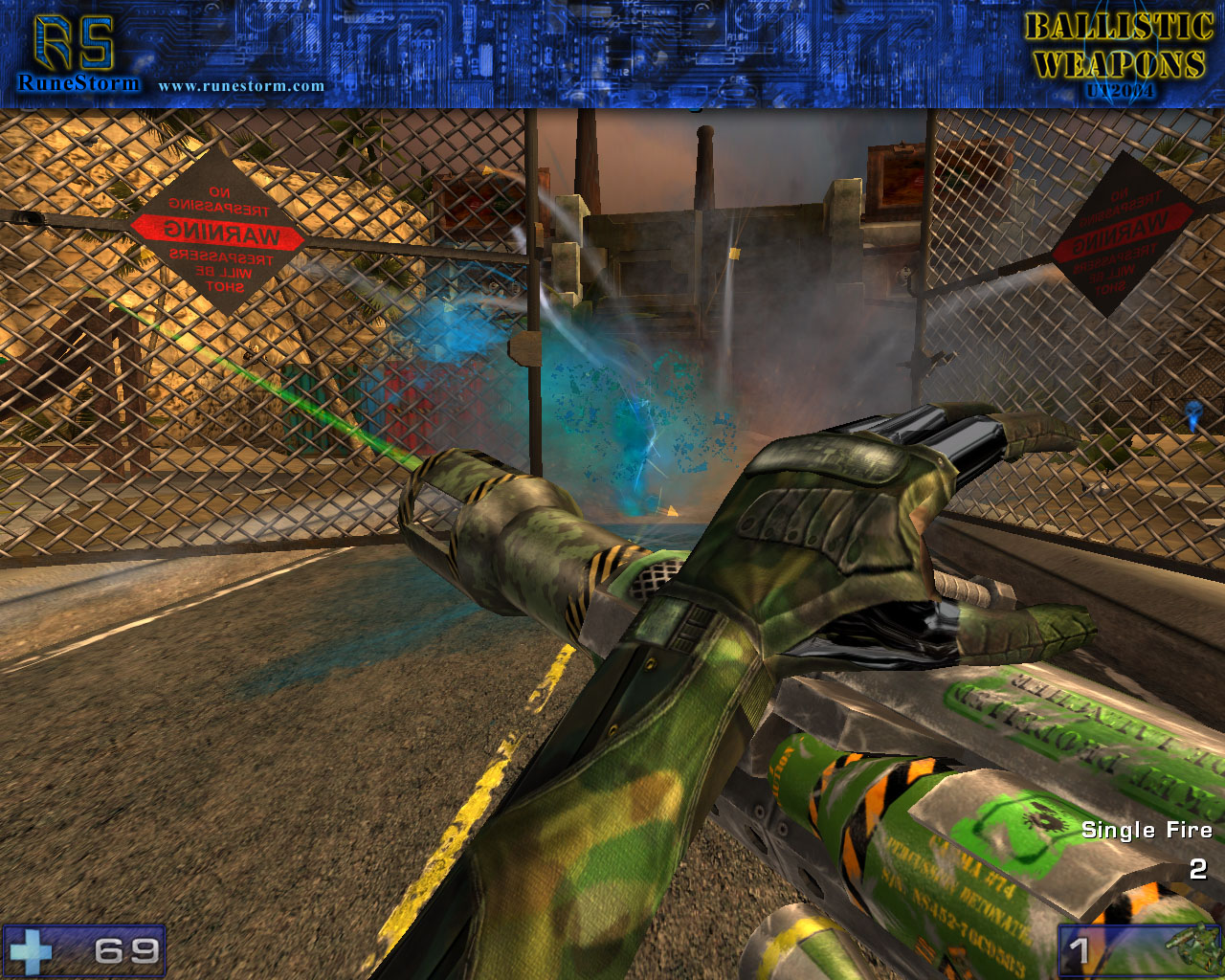 Unreal tournament 2004 nude mod pron vids