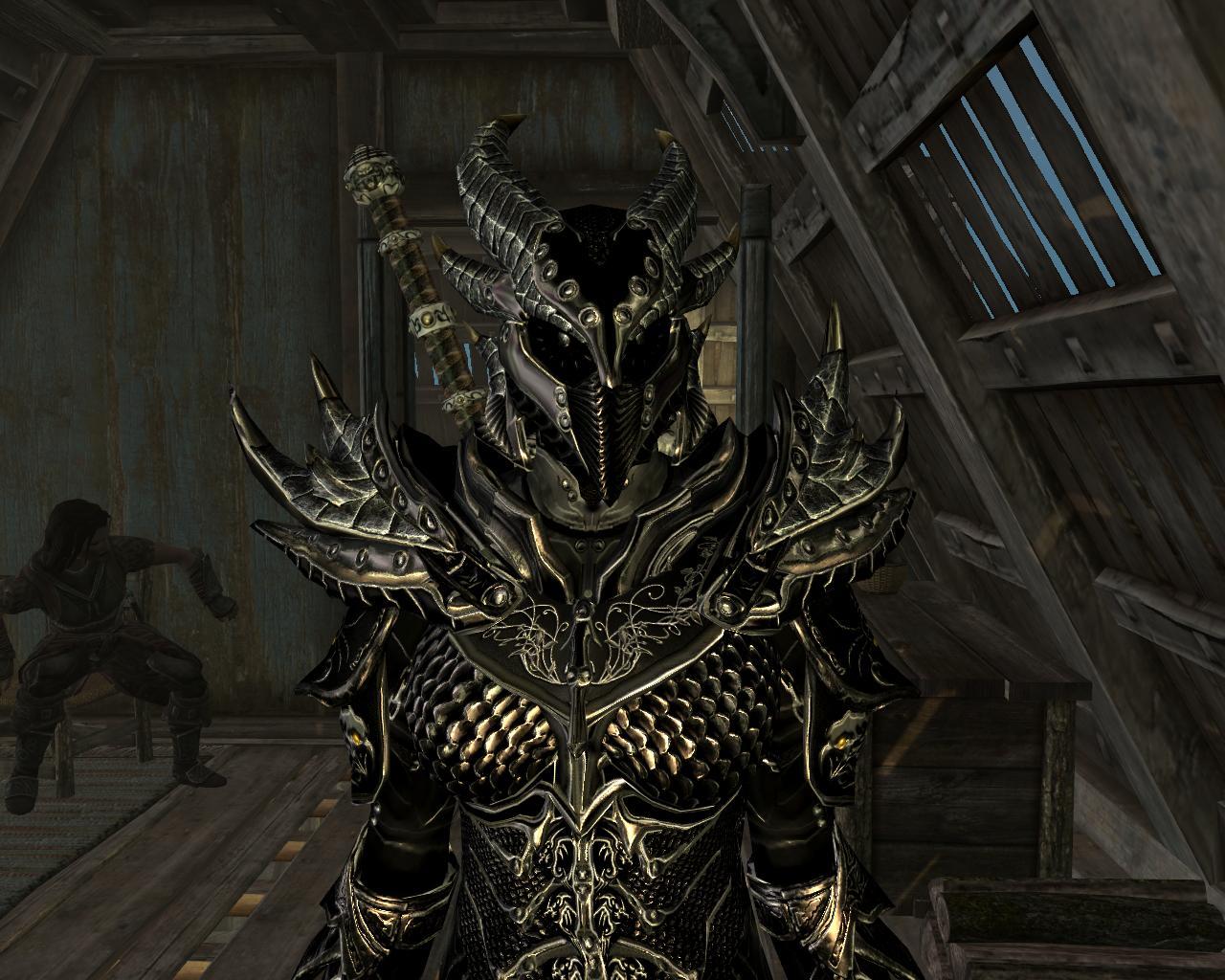 Даэдрическое снаряжение (Skyrim) The Elder Scrolls Wiki 57