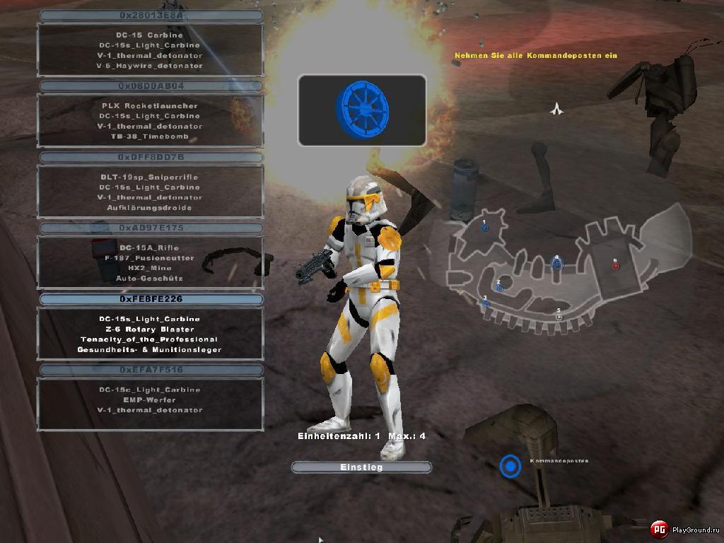 Скачать Игру Стар Варс Батлфронт 2 - фото 3