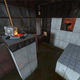 Как сделать карту для portal 685
