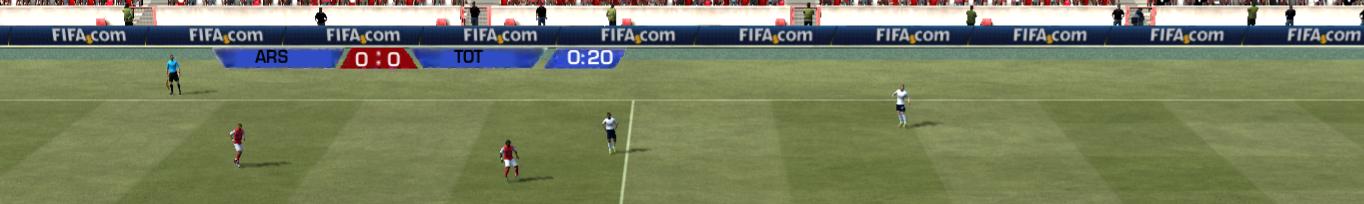 Fifa 12 патчи тв попас