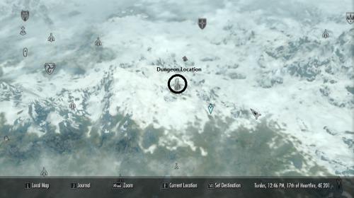 Превращение в дракона v235  Геймплей  Моды для Skyrim