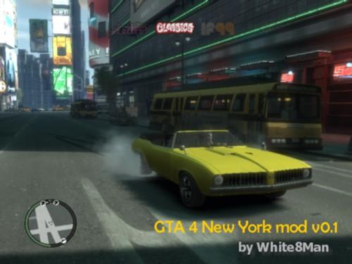 Скачать Patch ПАтчи НА Grand Theft Auto IV (все существующие) (Grand…