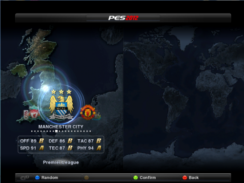 1Pro Evolution Soccer 2012 Patch