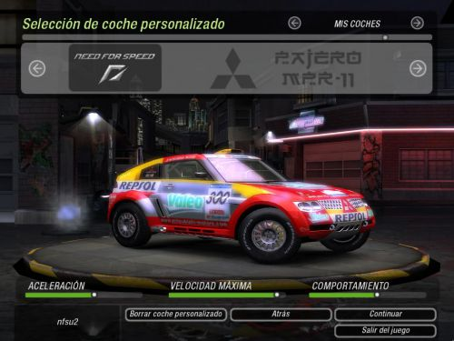 Download - PC Need For Speed Underground 2 +