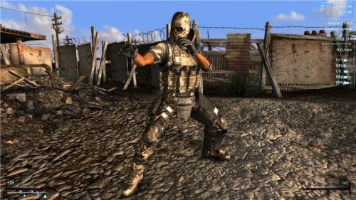 Fallout 3 Кентербери На Карте