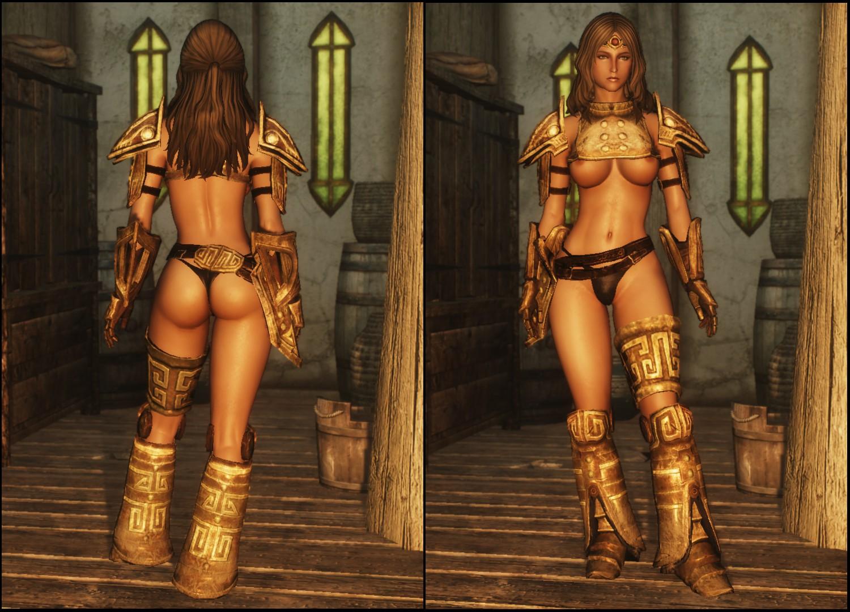 Sexy skyrim armor sex pornos movies