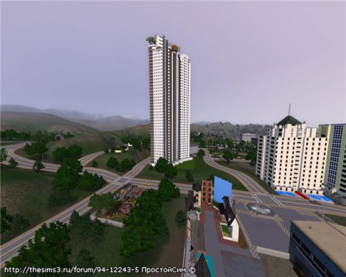 The sims 3 патч 167 торрент - f